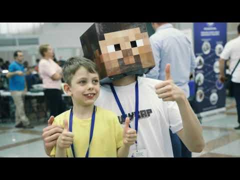 Maker Fest - 2019: первый в Беларуси фестиваль мейкерства