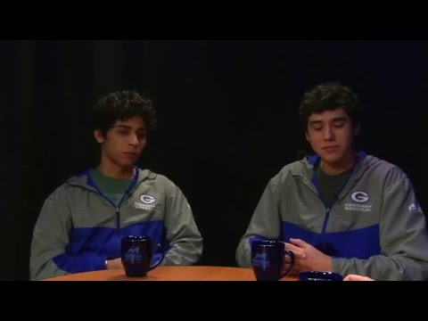 Gresham High School Matters: Season 1 Episode 2: GHS Wrestling Team