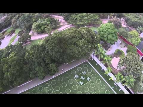Parque Del Este (Generalísimo Francisco de Miranda) Caracas