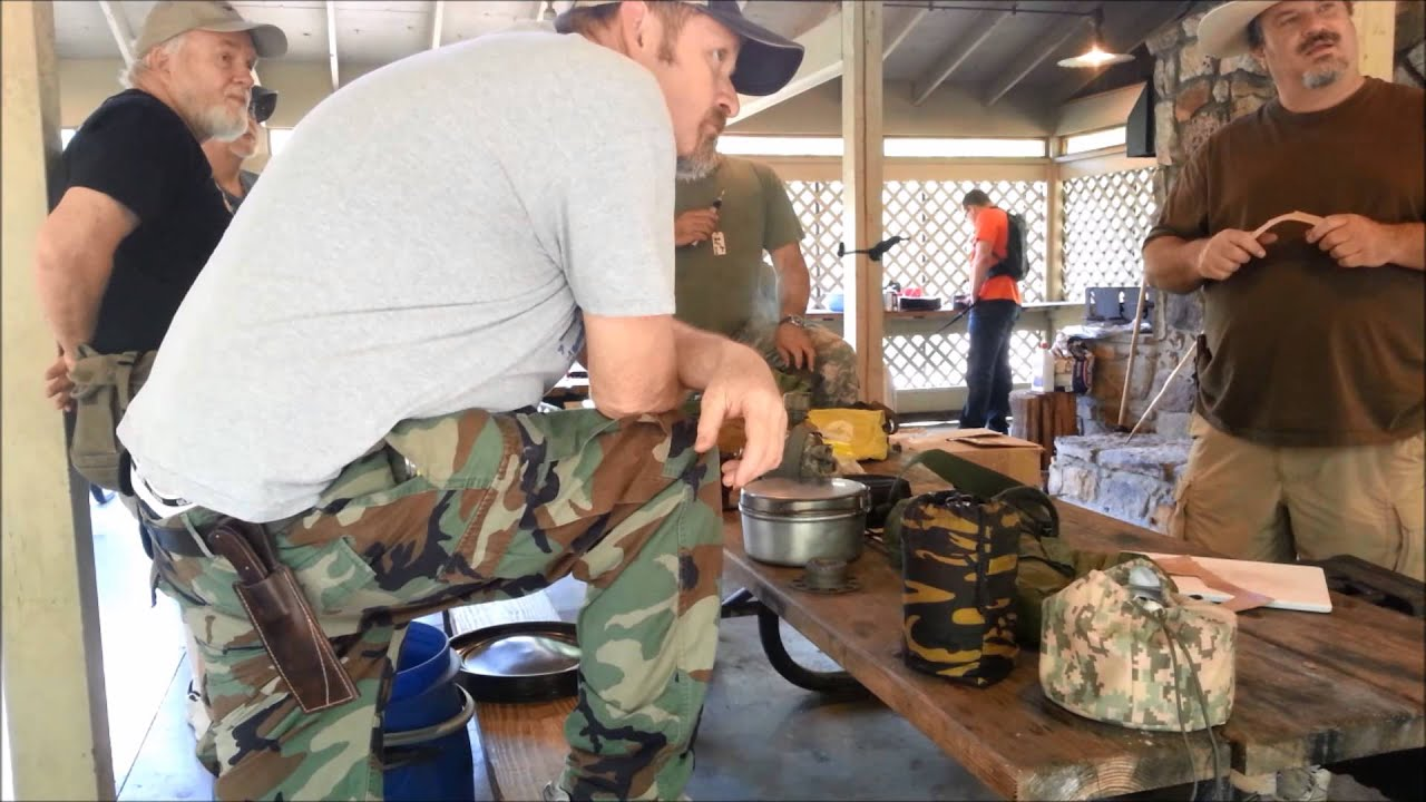 Camouflage Dishes Spring Bushcraft Meetup Road Trip Log Part 9 White Oak Dishes