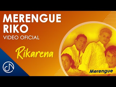 Merengue Riko – Rikarena [VIDEO OFICIAL]