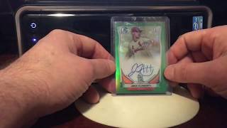 Mail Day! MLB Baseball Breakout Players of 2019???