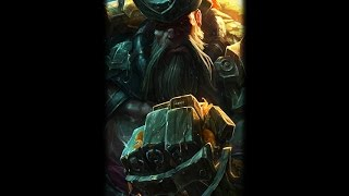 GP COUNTERS - PT-BR (Gangplank)