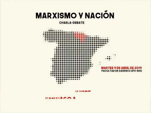 marxismo-y-nación,-charla-en-la-universidad-del-país-vasco