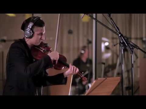 "Adam Baldych & Helge Lien Trio - ""Dreamer"""