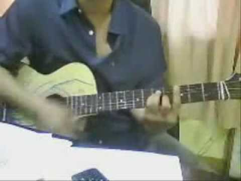 Lirik Dan Chord Gitar Lagu Andy Liany Kata Cinta Youtube