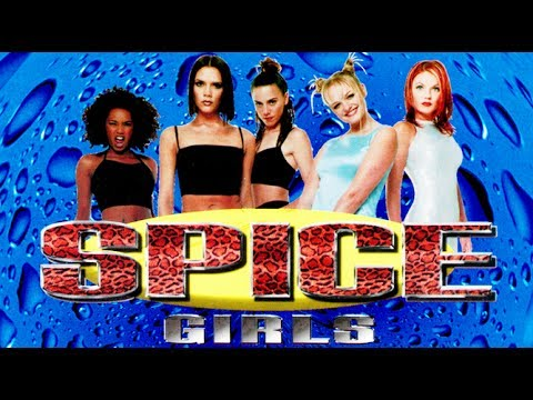Spice Girls | Step To Me