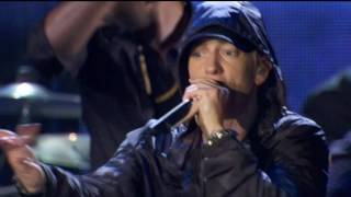 Eminem -The Concert for Valor 2014 (Guts Over Fear , Not Afraid , Lose yourself) Blu ray - Part 2