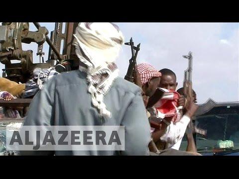 Kenya: Six dead in al-Shabab attack in northeast