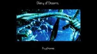 Watch Diary Of Dreams Luna tic video