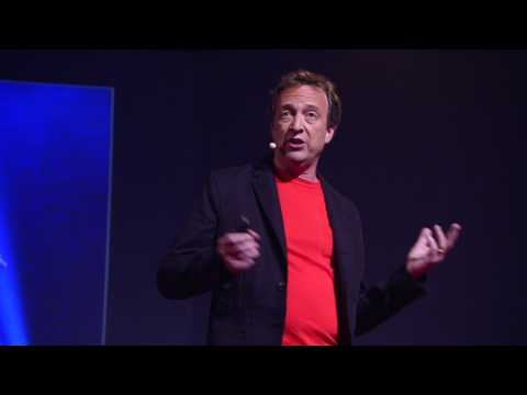Learning a new language in your 50s | Misha Glenny