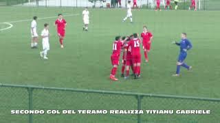 Il canale ufficiale Youtube dedicato alla S.S. Teramo Calcio.