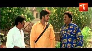 Athili Sathibabu -Comedy Scene06