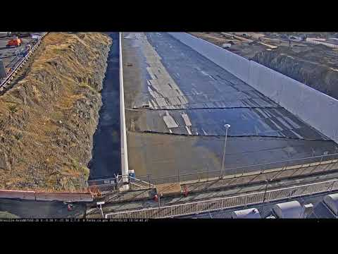 5/23/2019 Lake Oroville Water Level Update