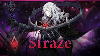 [Epic Seven] Straze Preview