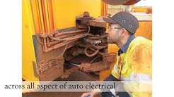 Auto Electrician in Queenspark, WA