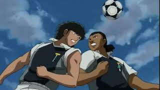 Captain Tsubasa Episode 37 [English Sub]