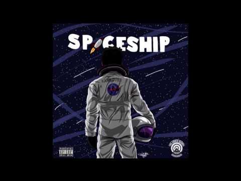 Rayy Dubb - Spaceship
