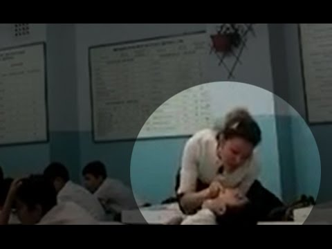 порна учителя завлекают школьников