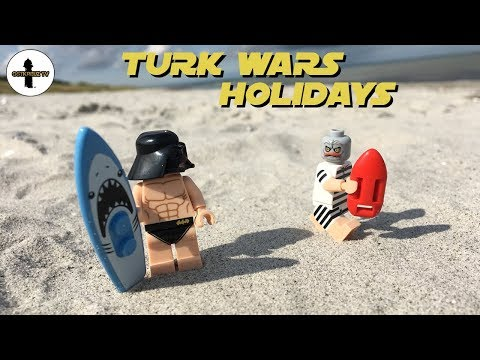 TURK WARS HOLIDAYs on the beach | Picture Gallery