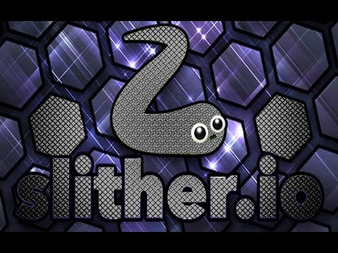 1# slither.io et petridish de Predator 25