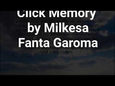 Click Memory