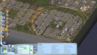Learning from SimCity 4 #18: Objective: University part 1