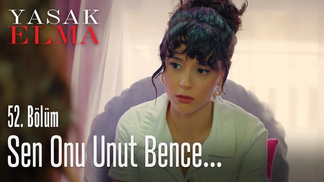 Lila, Yiğit'ten vazgeçecek mi? - Yasak Elma 52. Bölüm