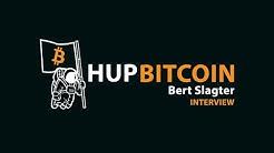 Hup Bitcoin #25 met Bert Slagter: De filosofie, status en impact van Bitcoin voor nu en de toekomst