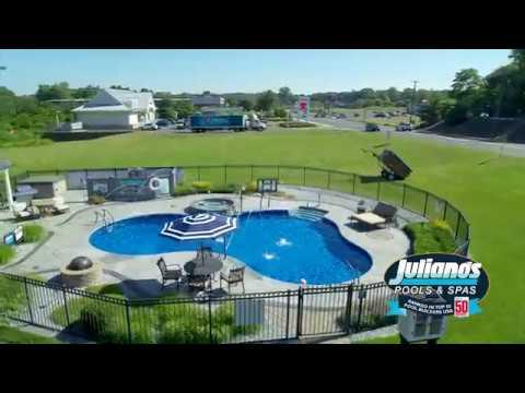 Juliano's Pools | Vernon CT | Retail Store