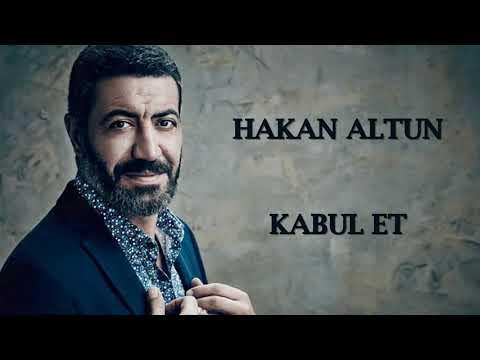 Hakan Altun Kabul Et
