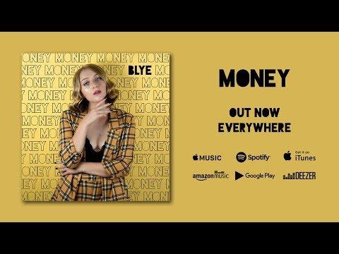 BLYE - Money (Official Audio)