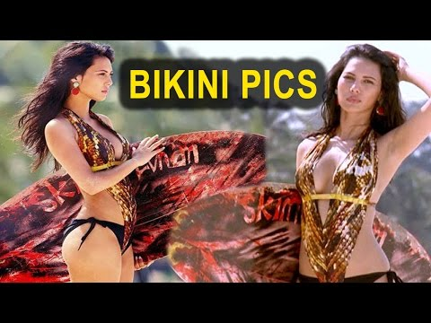Rochelle Rao In Hot Bikini Enjoying Vacation | Bigg Boss Contestant