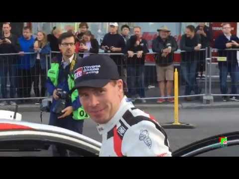 Rallye Finlande WRC