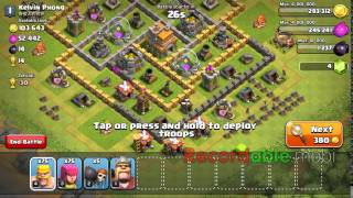 Clash of clans second episode
