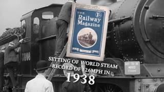 Railway Magazine Digital Archive 1897-2016 with key dates