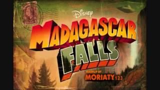 Madagascar Falls