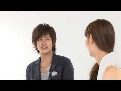 yu-yu&Junpei Mizobata Special Talk