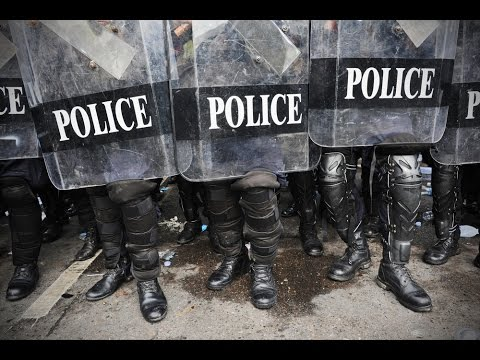 Are Police Becoming Mercenaries For The Rich?