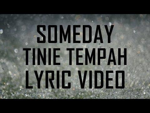 Someday (Place in the Sun) (Lyrics) - Tinie Tempah ft Ella Eyre