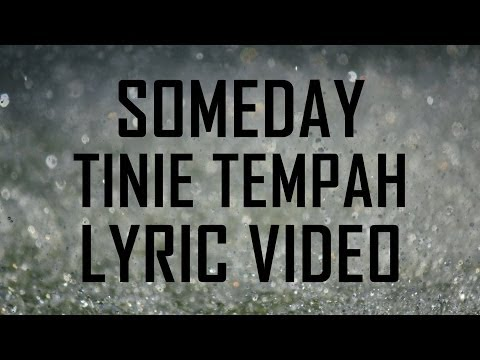 Someday (Place in the Sun) (Lyrics) - Tinie Tempah ft Ella Eyre