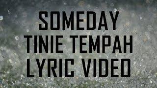 Play Someday (feat. Ella Eyre)