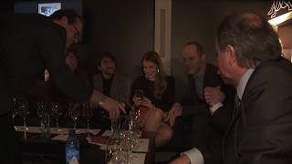 Wine Chess Battle