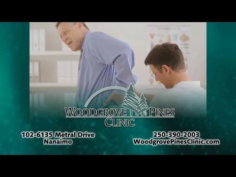 Woodgrove Pines Multidicipline Health & Wellness Clinic