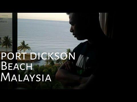 Jalan-jalan ke port dickson