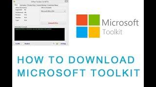 microsoft toolkit 2.5 beta 25016 download