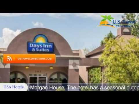 Days Inn & Suites Lexington - Lexington Hotels, Kentucky