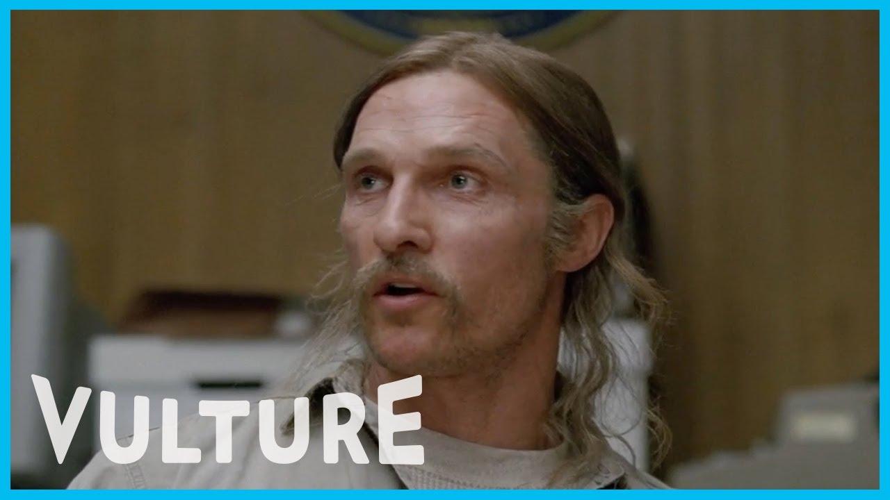 How True Detective's Cinematographer Got These 9 Shots
