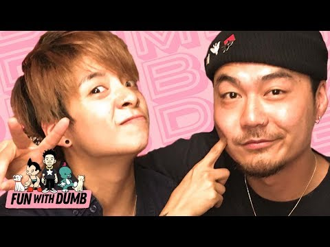 Amber Liu from F(X) - Fun With Dumb - Ep. 6
