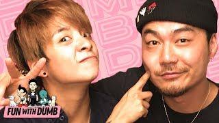 Amber Liu from F(X) - Fun With Dumb - Ep. 6